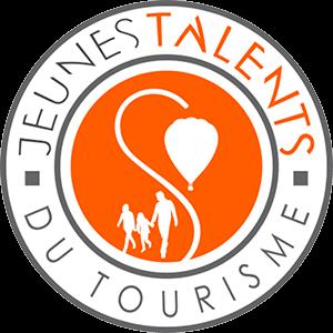 Logo Jeunes Talents du Tourisme