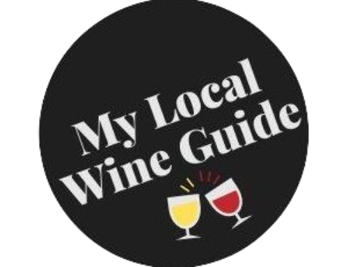 My Local Wine Guide